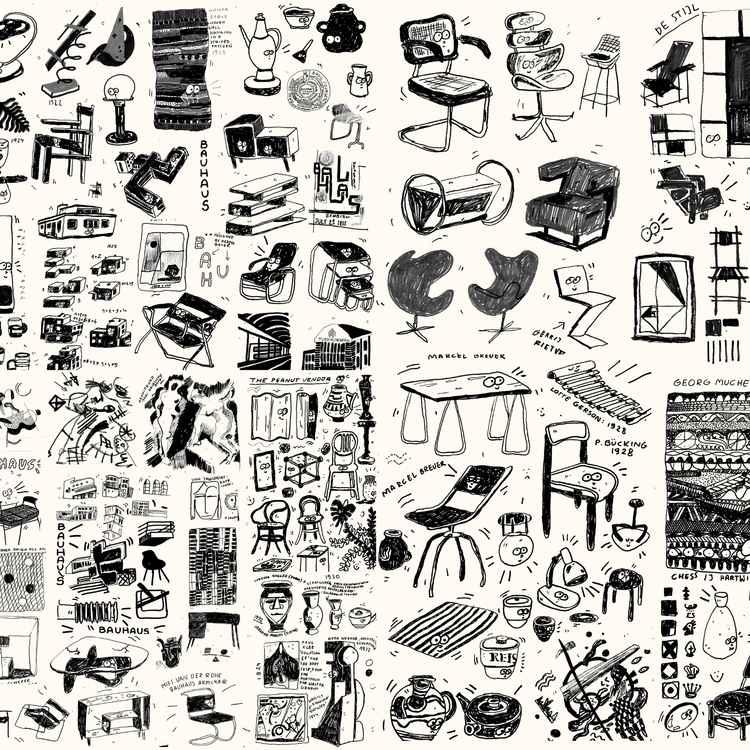 Illustrator Aga Giecko
