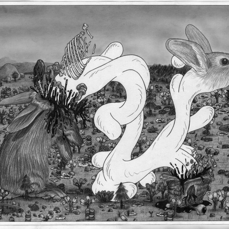 Bunny Parasite