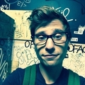 Marcus Conan (@gravedigger) Avatar