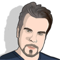Mike Biddle (@actormike) Avatar