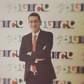 Ahmed Nageeb Sallam (@ahmednageebsallam) Avatar