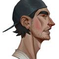 Juan David Muñoz Rico (@juandamr) Avatar