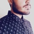Alejandro García  (@llamamesergio) Avatar