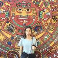 Lucía Merlo (@luzianopolis) Avatar