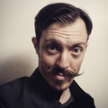 Mr Patrick Reinhart (@mrpatch) Avatar