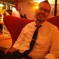 Jeff Mertz (@mertzy) Avatar