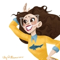 Lily Williams (@lwbean) Avatar