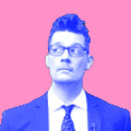 Geoff Johnston (@becausenoun) Avatar