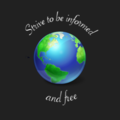 Planet Free Will (@planet_free_will) Avatar