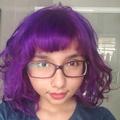 Luciana Nascimento (@viiolaceus) Avatar