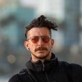 Guillermo (@galdun) Avatar