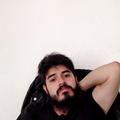 Carlos Cortés (@chackz) Avatar
