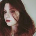 Kristen Kat Fisher (@katcigarette) Avatar
