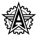 (@atomica-nexus) Avatar