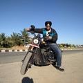 Supreet Singh (@supreetsingh) Avatar