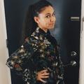 Ashley Pereira (@ashleyp_inthe303) Avatar