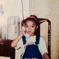 Amy Li (@amy_li) Avatar