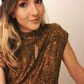 Sarah Moore  (@smoorelovin) Avatar
