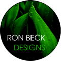 Ron Beck Designs (@ronbeckdesigns) Avatar