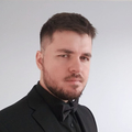 Ruslan Geliskhanov (@rgeliskhanov) Avatar