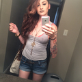 Amber Hubbard (@tatertot89) Avatar