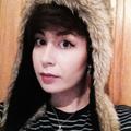 Liz Rainsberry (@lizrainsberry) Avatar