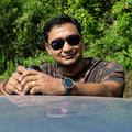 Krishnakumar Arimbra (@geekiest) Avatar