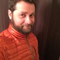 Charlie Sorg (dasBorg) (@fluffhead) Avatar