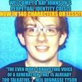 Ray Johnson (@rayjohnsoncomedy) Avatar