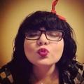 Silvia (@chichina) Avatar