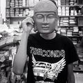 Shahril (@shahril) Avatar