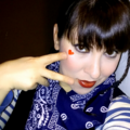 Patricia Rodriguez  (@tigerbee) Avatar