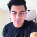 Nate C. (@nchandra) Avatar
