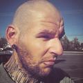 Weird Mike (@weirdmike) Avatar