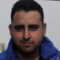 Kshitiz Rimal (@kshitizrimal) Avatar