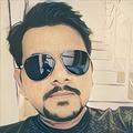 Vishal Rastogi (@vishalrastogi) Avatar
