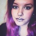 Kayleigh (@kayleighgaunt) Avatar