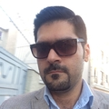 Amir (@amir_rezaei) Avatar