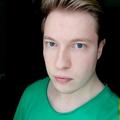 Alexander (@destimal) Avatar