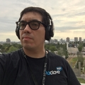 Nelson Barrientos (@crazymaster) Avatar
