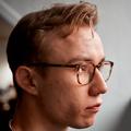 Nicolaj Sørensen (@nicolqj) Avatar