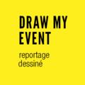 Draw My Event  (@drawmyevent) Avatar