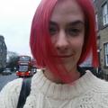 Sally Hill (@salfrances) Avatar