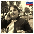 Dmitriy (@hell_warrior) Avatar