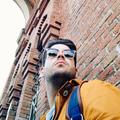 Daniel Zapata (@danielzapata) Avatar