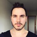 (@davidmagnusson) Avatar