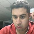 Danny (@dordonez) Avatar