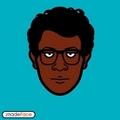 Tiber Scheer (@tiberculosis) Avatar