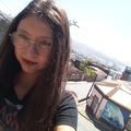 Ximena Mendoza (@ximemx) Avatar