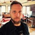 Josh Stella (@unixluddite) Avatar